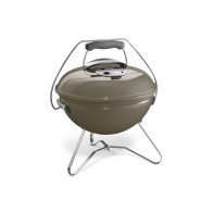 Weber Smokey Joe Premium 37 cm, Smoke Grey