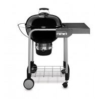 Weber Performer GBS 'System Edition' 57 cm, Black