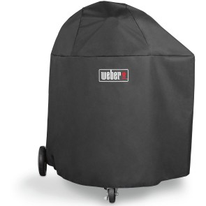 Weber Barbecuehoes Summit Charcoal 61 cm