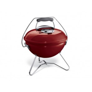 Weber Smokey Joe Premium 37 cm, Crimson Red