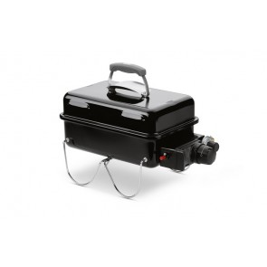 Weber Go-Anywhere Black